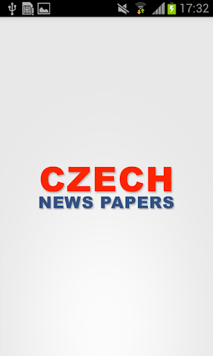 All Czech Newspapers