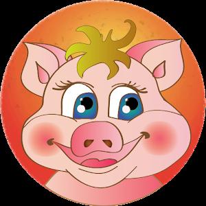 Three Pigs 漫畫 App LOGO-APP試玩