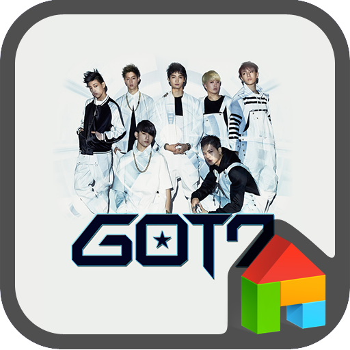 GOT7_StopStopIt dodol theme