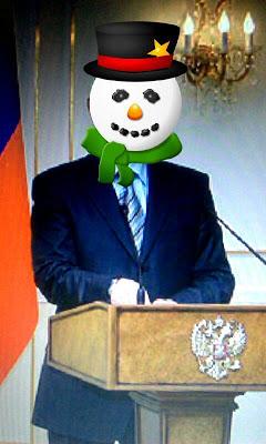 Christmas Camera - screenshot