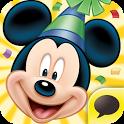 디즈니 파티하우스 for Kakao icon