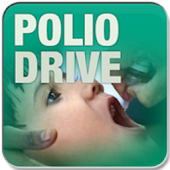 Polio Drive Tracking