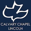Calvary Chapel Lincoln icon