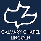 Calvary Chapel Lincoln icon