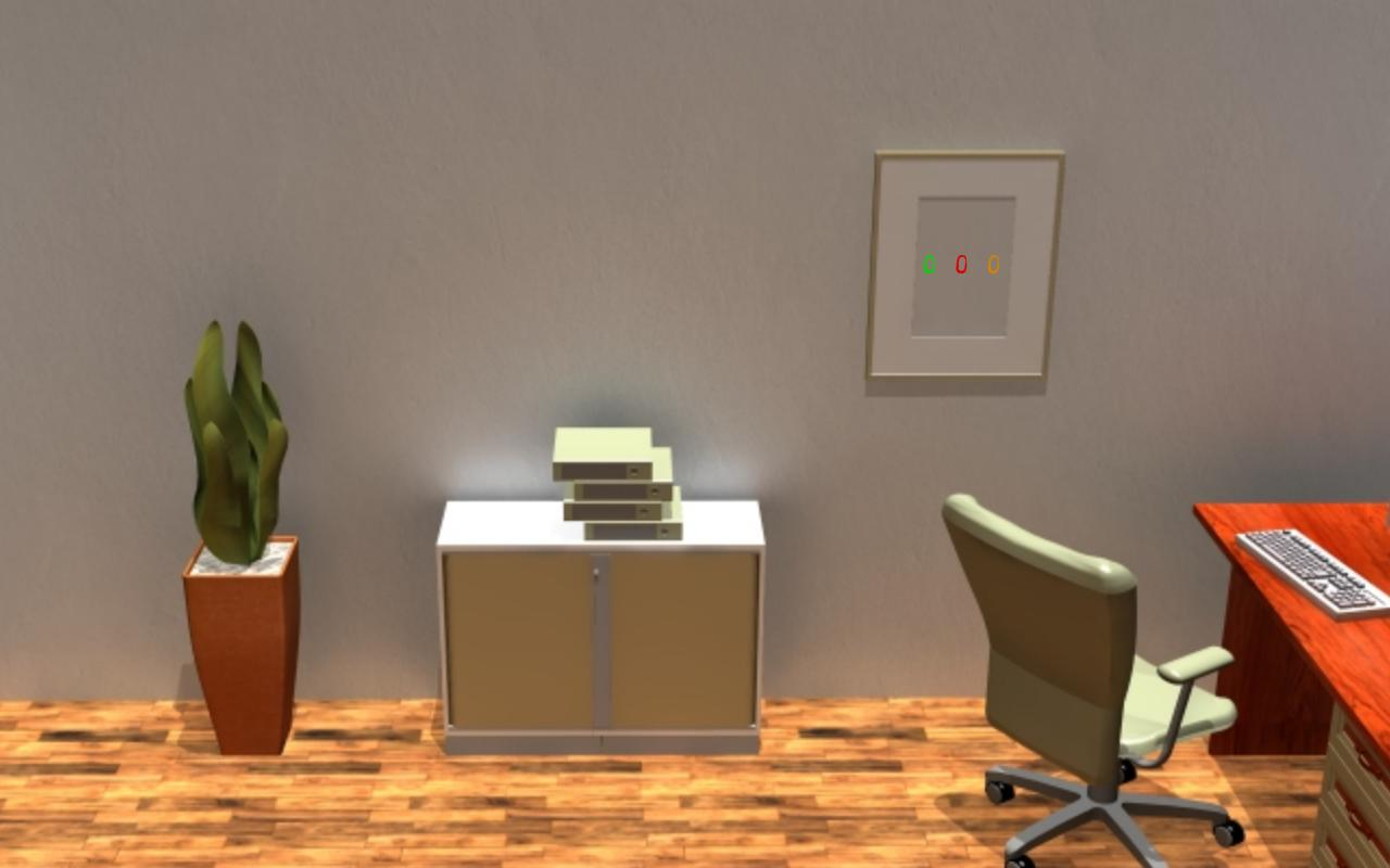 Quick Escape - Office - screenshot