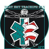 EMT Teaching Guy