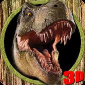 Dinosaur Attack 3D Simulator