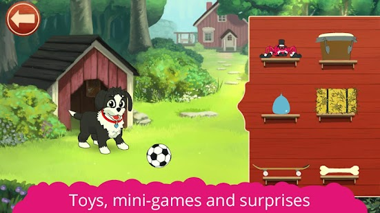 Peppy Pals Farm - Friendship- screenshot thumbnail