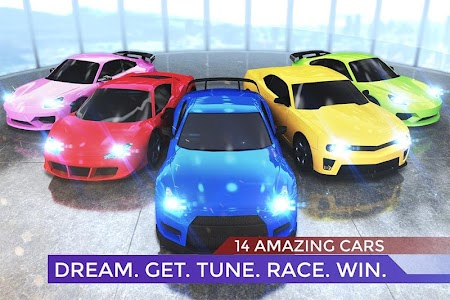 Traffic: Illegal Road Racing 5 v1.5 (Mod Money)