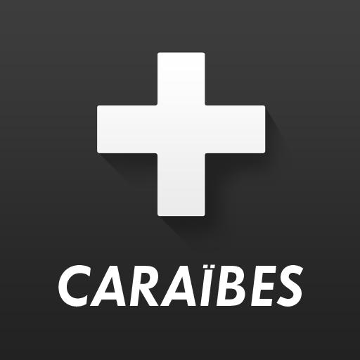 myCANAL Caraïbes, par CANAL+ Icon