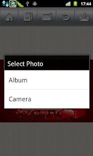 Photo Cards - Valentine's day Screenshot 4