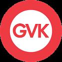 GVK KvalitetsApp icon