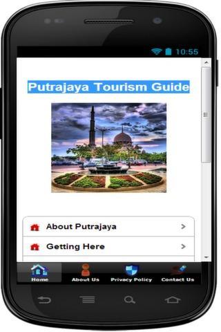 Putrajaya Tourism Guide