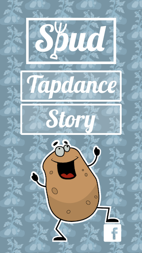 Spud:The Tapdancing PotatoFree