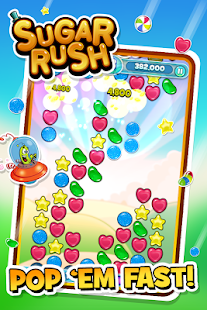 Sugar Rush- screenshot thumbnail