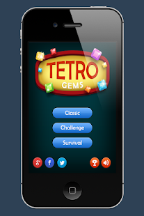 TETRO GEMS - SWIPE 3- screenshot thumbnail