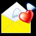 Tin nhắn yêu thương icon