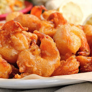 Fried Shrimp Batter Without Egg Recipes.