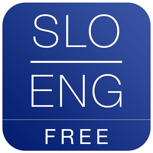 Free Dict Slovak English