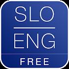 Free Dict Slovak English icon