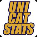 UNI CatStats logo