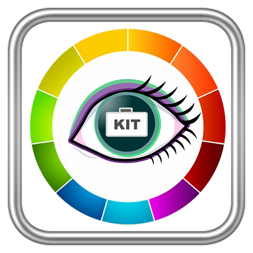 iKit - For Your Eyes Only 醫療 App LOGO-硬是要APP