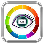 iKit - For Your Eyes Only