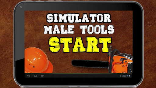 Simulator Male Tools
