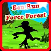 Ben Run Force Forest