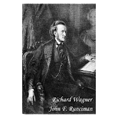 Richard Wagner Composer of Ope
