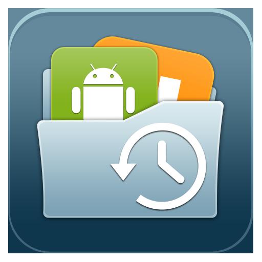 icon App Backup & Restore