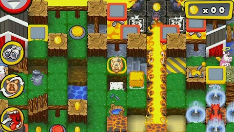 Aporkalypse - Pigs of Doom Screenshot 6