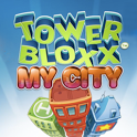 Tower Bloxx: My City icon