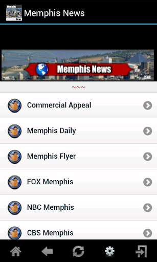 Memphis Local News