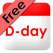 D-Day Counter(Free)