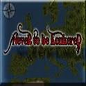 Never To Be Konkered Strategy logo