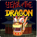 Dragon's Jackpot Slot Machine icon
