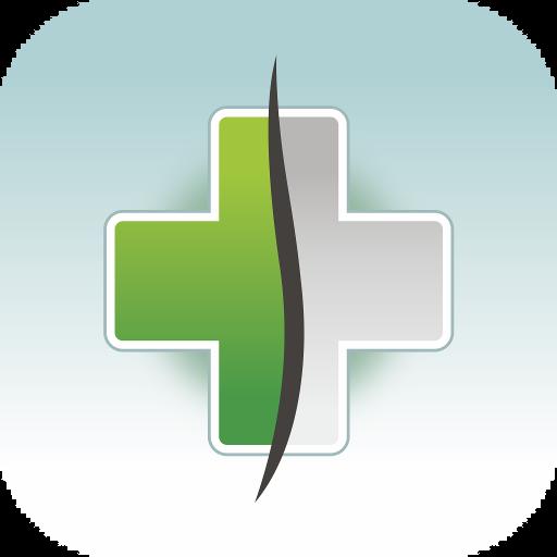 Медицинский дневник Spinet.ru 健康 App LOGO-APP試玩