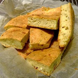 A Healthier Bread