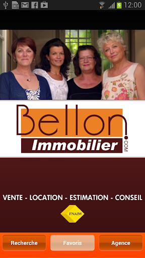 Bellon Immobilier