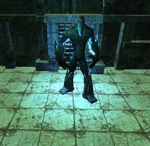 Evil Hunter- screenshot