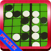 Reversi For Kids and Children