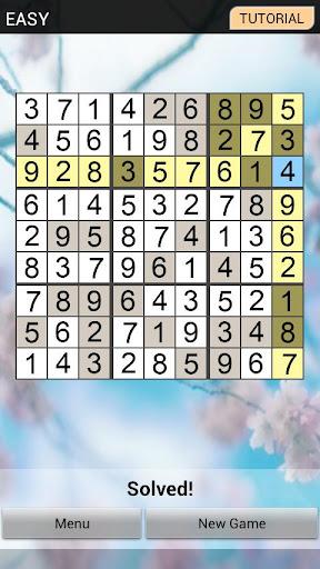 【免費解謎App】數獨遊戲-APP點子