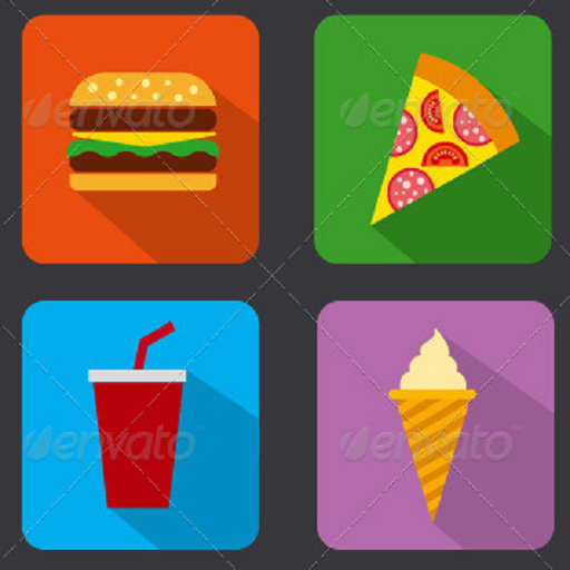 My Food Journey 工具 App LOGO-APP試玩