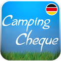 Camping Cheque Guide icon