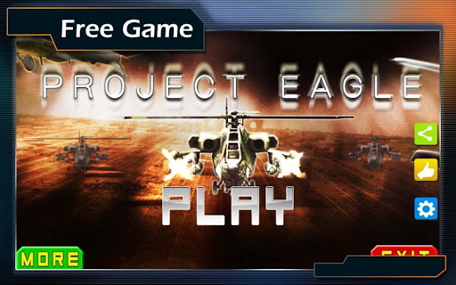 Project Eagle 3D