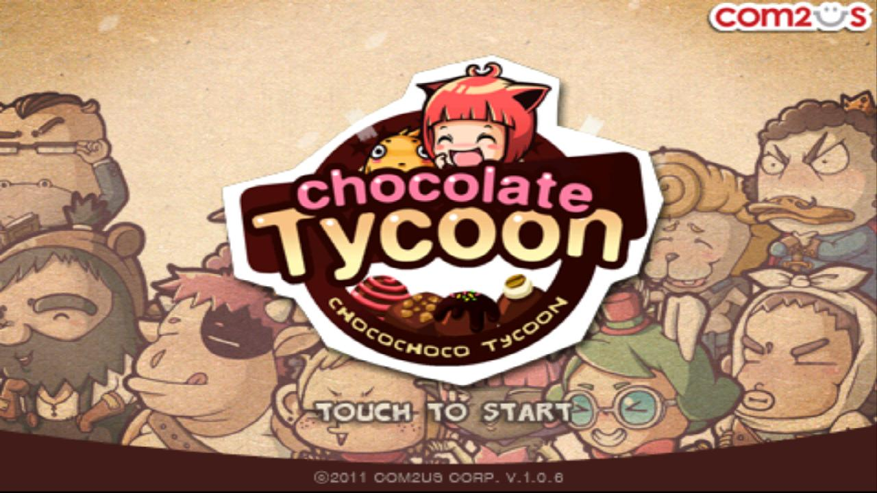 Chocolate Evolution - Idle Tycoon & Clicker Game - Apps on ...