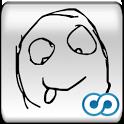 Meme Face Tap icon