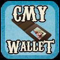 CMY Wallet Pics logo