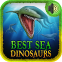 Best Sea Dinosaurs icon